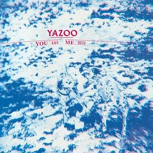 Yazoo: You and Me Both - LP (4050538372311)