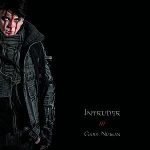 Numan Gary: Intruder (colored) (2x LP) - LP (4050538658736)