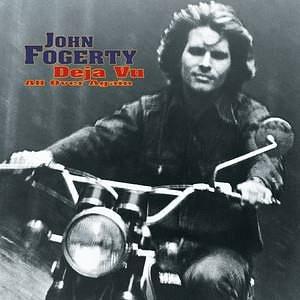 Fogerty John: Deja Vu (All Over Again) - LP (4050538391886)
