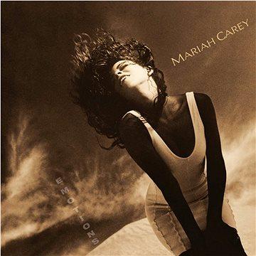 Carey Mariah: Emotions - LP (0194397763713)
