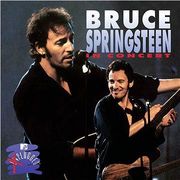 Springsteen Bruce: Mtv Plugged (2x LP) - LP (0889854601515)