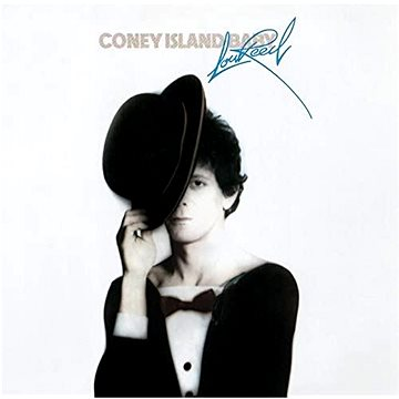 Reed Lou: Coney Island Baby - LP (0889853490615)