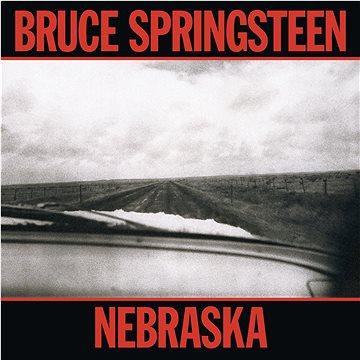 Springsteen Bruce: Nebraska - LP (0888750142719)
