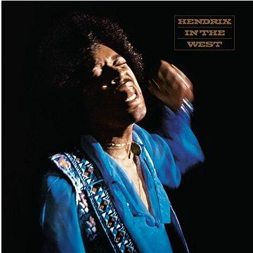 Hendrix Jimi: Hendrix In The West (2x LP) - LP (0886979342910)