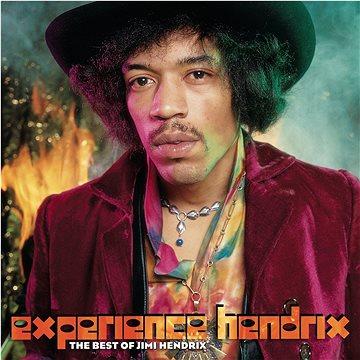 Hendrix Jimi: Experience Hendrix :Best Of (2x LP) - LP (0889854478711)