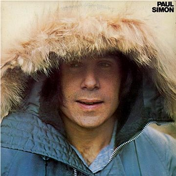 Simon Paul: Paul Simon - LP (0889854179717)