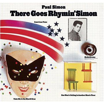 Simon Paul: There Goes Rhymin' Simon - CD (0886978202222)