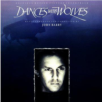 Soundtrack: Dances With Wolves (Tanec mezi vlky) - LP (8719262000261)