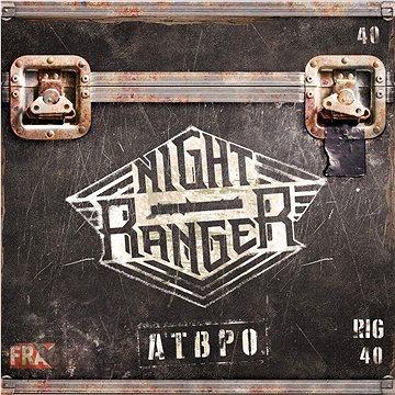 Night Ranger: ATBPO - CD (8024391113721)