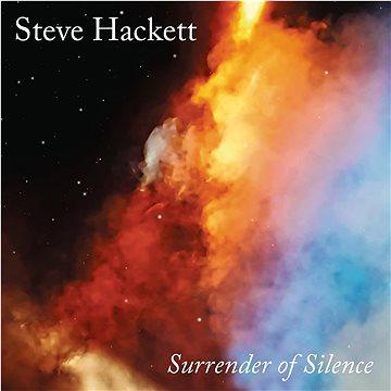 Hackett Steve: Surrender of Silence (CD + Blu-ray) - CD (0194398750620)