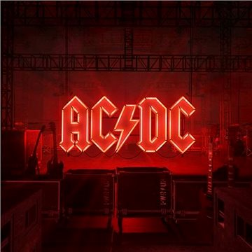 AC/DC: Power Up - LP (0194397255614)