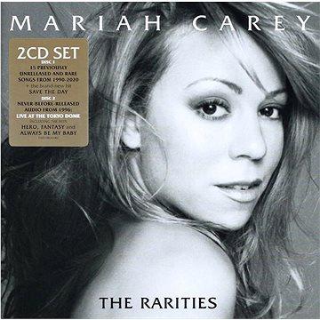 CAREY, MARIAH: RARITIES (0194398069425)