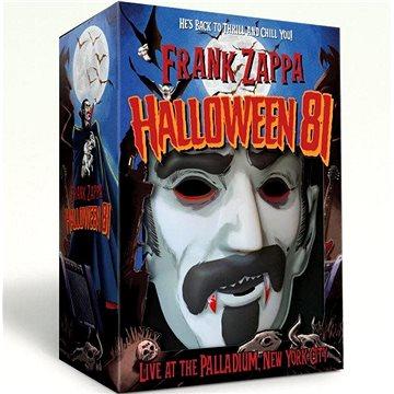 Zappa Frank: Halloween 81 (limited box - 6x CD) - CD (0200342)