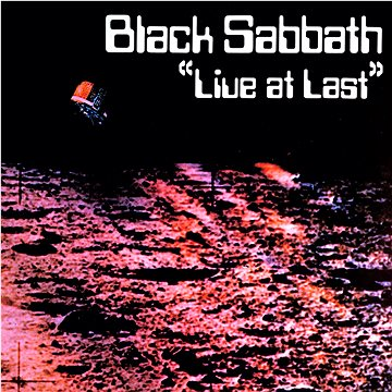 Black Sabbath: Live At Last - CD (0252749910)