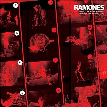 Ramones: Live In Australia (RSD) - LP (0349784598)