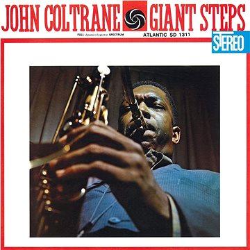 Coltrane John: Giant Steps (2x CD) - CD (0349784839)