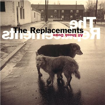 Replacements: All Shook Down - LP (0349785047)