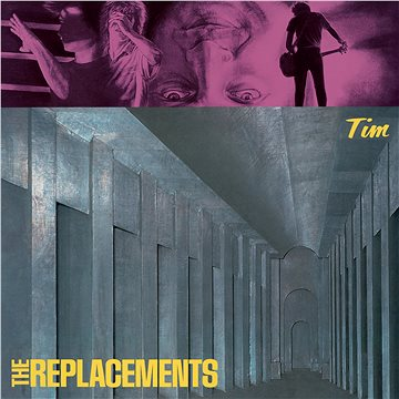 Replacements: Tim - LP (0349785048)