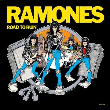 Ramones: Road To Ruin - LP (0349785826)