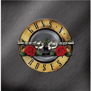 Guns N' Roses: Greatest Hits (2x LP) - LP (0712479)