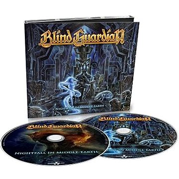 Blind Guardian: Nightfall In Middle Earth (2x CD) - CD (0727361432706)