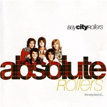 BAY CITY ROLLERS: Very Best Of: Absolute Rollers - CD (0743212657524)