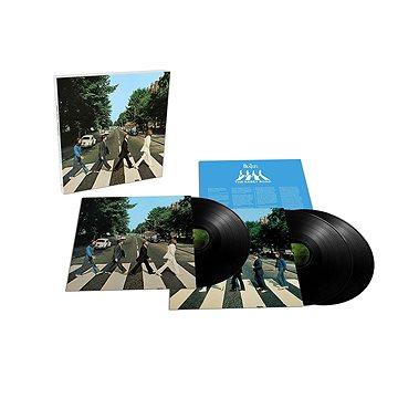 Beatles: Abbey Road (Limited Edition 3x LP) - LP (0800744)