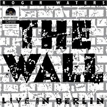 Waters Roger: Wall / Live In Berlin (2x LP) - LP (0853850)