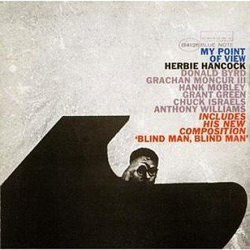 Hancock Herbie: My Point Of View - LP (0881133)