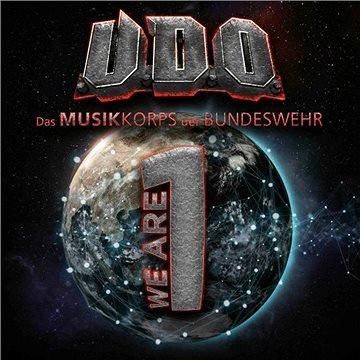 U.D.O.: We Are On (orange - limited) (2x P) - LP (0884860344111)
