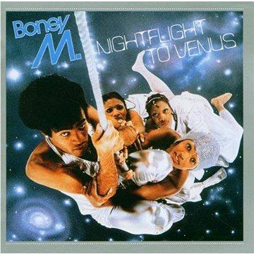 BONEY M.: Nightflight To Venus - CD (0886970826228)