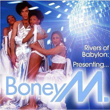 BONEY M.: Rivers Of Babylon: Presenting... - CD (0886973033326)