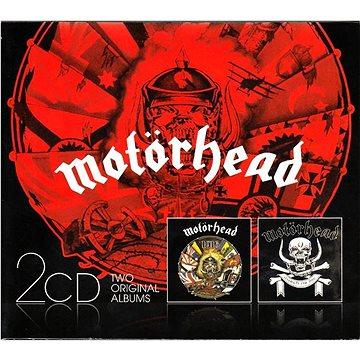 MOTORHEAD: 1916 / MARCH OR DIE / 2CD (0886975948529)