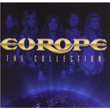 Europe: Collection - CD (0886976187323)