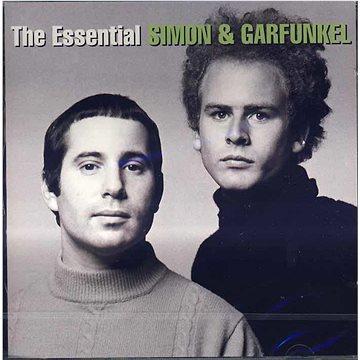 SIMON & GARFUNKEL: Essential Simon & Garfunkel (2xCD) - CD (0886977510229)
