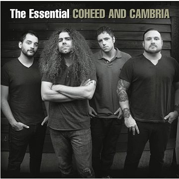 Coheed And Cambria: Essential (2x CD) - CD (0888751047525)