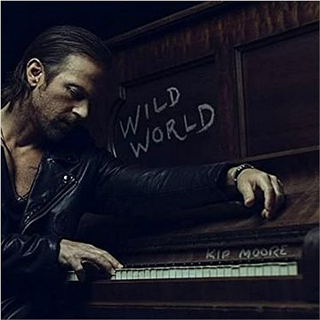 Moore Kip: Wild World - CD (0890003)