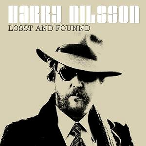 Nilsson Harry: Losst And Founnd - LP (1665101822)