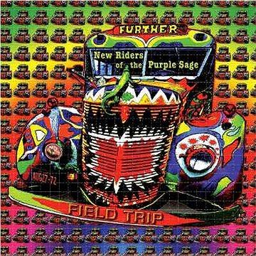 New Riders of the Purple Sage: Field Trip - CD (1665101868)