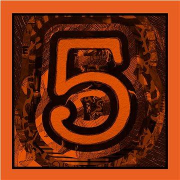 Sheeran Ed: 5 (5x CD) - CD (2564608907)