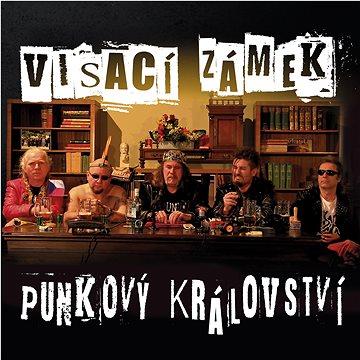 Visací zámek: Punkový království (2015) - CD (2564617170)