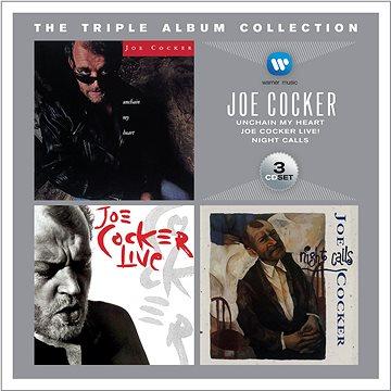 Cocker Joe: Triple Album Collection (3x CD) - CD (2564618397)