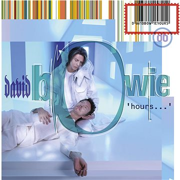 Bowie David: Hours - CD (2564650752)