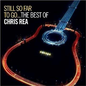 Rea Chris: Still So Far To Go...The Best Of (2x CD) - CD (2564686629)