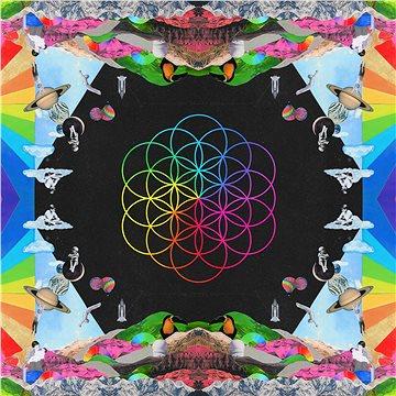 Coldplay: A Head Full Of Dreams (2x LP) - LP (2564698215)