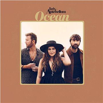Lady Antebellum: Ocean - CD (3004708)