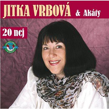 Vrbová Jitka: 20 nej - CD (310520-2)