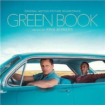 Bowers Kris: Green Book (OST, 2019) - CD (3299039813720)