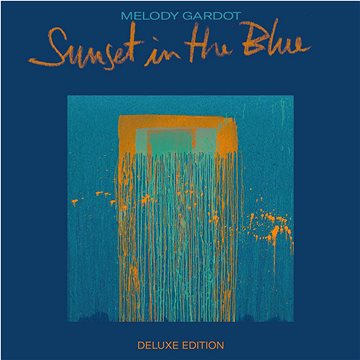 Gardot Melody: Sunset In the Blue (Deluxe edition) - CD (3501309)