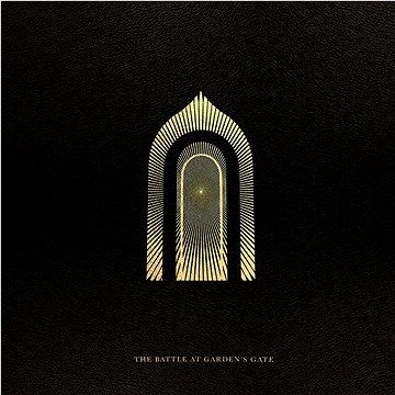 Greta Van Fleet: Battle At Garden's Gate (2x LP) - LP (3562385)